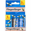 Fliegenfänger 3er Pack