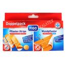 Pflaster Doppelpack 21er