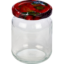 Einmachglas 540 ml 6er