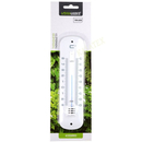 Thermometer 190x48 mm