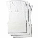 Herren-Unterhemd 3 er