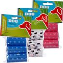 Hundekotbeutel 3er Pack