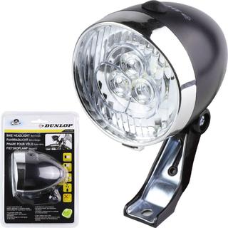 Fahrradlampe Retro 3 LED