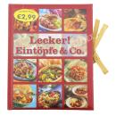 Kochbuch Lecker! Wokgerichte Eintöpfe Blitzgericht