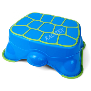 Hocker Schildkröte