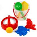 Sandspielzeug 6 teilig