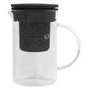 Teekanne Glas Filtereinsatz