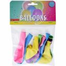 Luftballons 10er Pack