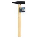 Hammer mit Holzstiel