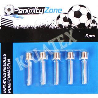 Ballpumpennadeln 5er Pack
