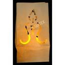 Lichtertüten aus Papier 8er