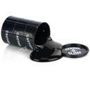 Slimy glitschig schwarz 100g