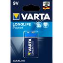 Batterie Varta 9 V Block