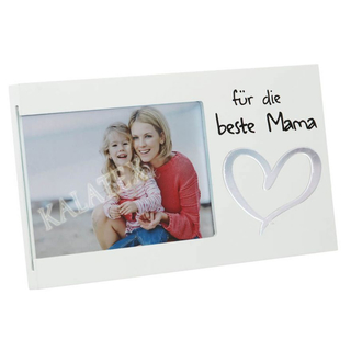 Bilderrahmen Beste Mama