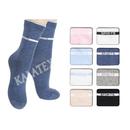 Damen Socke 4er