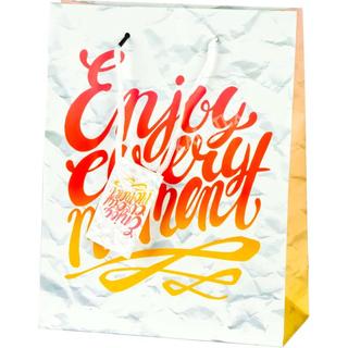 Geschenktasche Enjoy