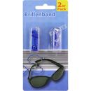 Brillenband 2er Pack