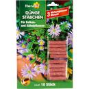 Düngestäbchen Balkonpflanzen