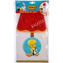 Wandsticker mit Licht Looney Toones