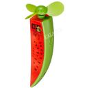 Handventilator Früchte