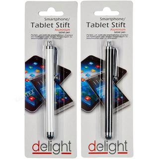 Touch Pen Aluminium 10,5 cm