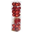 Weihnachtsbaumkugeln 40er
