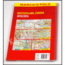 Autoatlas Marco Polo 2015/2016