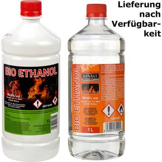 Brennstoff Bio Ethanol