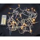 Lichterkette Eiszapfen 20 LED