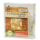 Lichterkette micro 20 LED