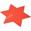 Untersetzer Stern 35 cm