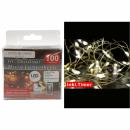 Lichterkette micro 100 LED