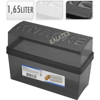 Knäckebrot-Box