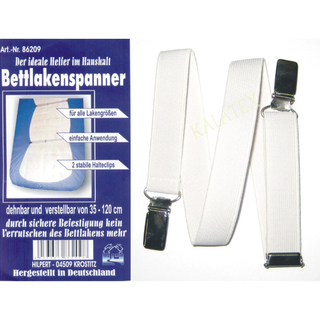 Bettlakenspanner