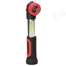 Taschenlampe LED 1W/COB3W