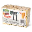 Wäscheklammern Holz, 30er