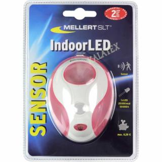 Nachtlicht mit Sensor
