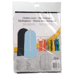Kleidersack mit Reißverschluß