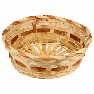 Bambuskörbchen 20cm