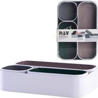 Aufbewahrungsboxen 4er Set