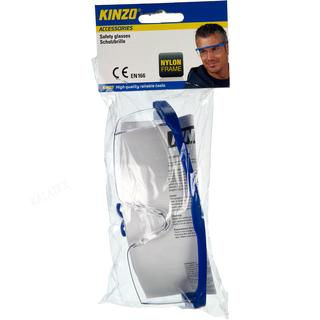 Schutzbrille von Kinzo