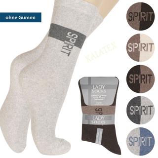 Damen Socke 8er Spirit 39-42
