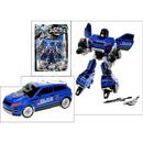 Roboter Auto 39x34x11 cm