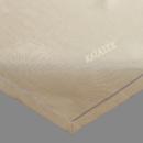 Tischdecke beige 80x80cm