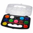 Farbkasten Wasserfarben