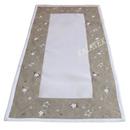 Tischdecke Sterne 40x85 cm