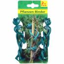 Pflanzenbinder 2er Set