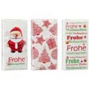 Taschentücher Weihnachten 10er