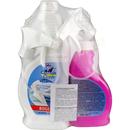 Bügelfix und Wäschestärke-Set