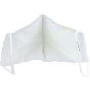 Mund-Nasen-Bedeckung Textil 3 lagig